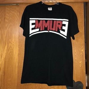 Enmure band tee